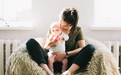 3 gyakori szoptatási tévhit és bevált szoptatási tanácsok helyette