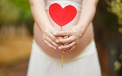 Felkészülés az anyaságra: a lélek babakelengyéje